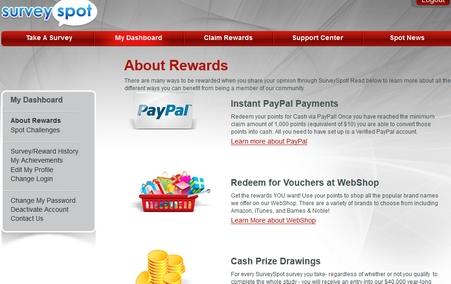 Survey Spot Review: Is This Site Scam or Legit?   BlogStash